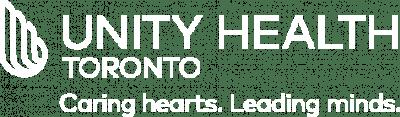 Unity Health logo