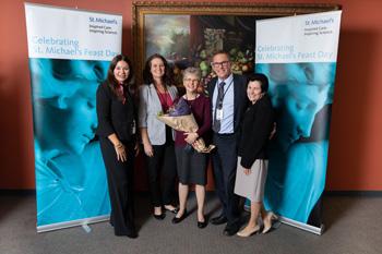 Inclusivity Award: Susan Poole