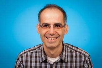 Dr. Tony Antoniou