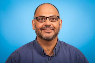 Dr. Ahmed Bayoumi