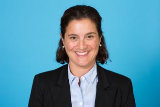 Dr. Michelle Firestone