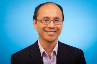 Dr. Stephen Hwang