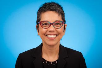 Dr. Patricia O'Campo
