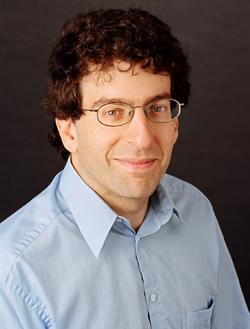 Dr. Joel Ray