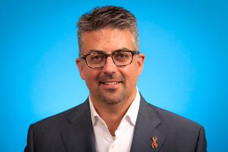 Dr. Sean B. Rourke