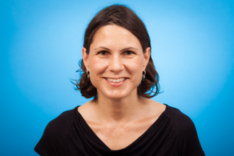 Dr. Joanna Sale
