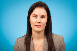Dr. Andrea Tricco