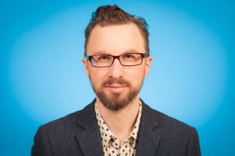 Dr. Dan Werb
