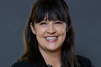 Dr. Katherine Allan