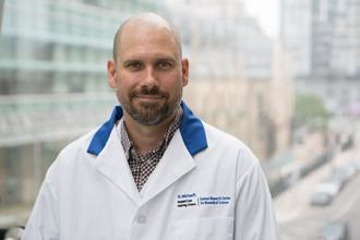 Dr. Gaspard Montandon