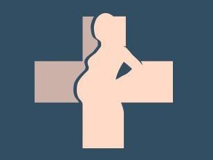 Pandemic Pregnancy Guide logo