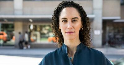 Dr. Tali Bogler
